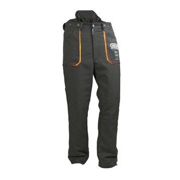 Pantalon OREGON Yukon noir, taille XXL