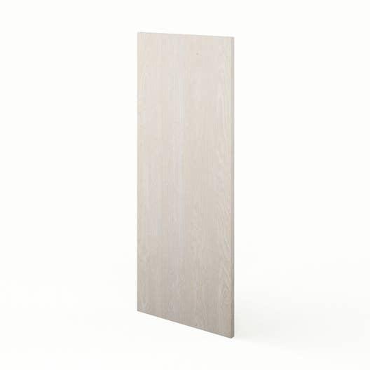 joue meuble haut de cuisine d cor bois nordik x On meuble haut cuisine 92 cm