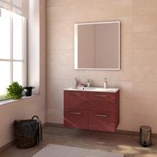 Meuble salle de bains - idées, solutions et produits au meilleur ...