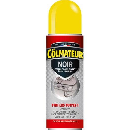 Spray bitumeux Le colmateur DHAZE, 250 ml