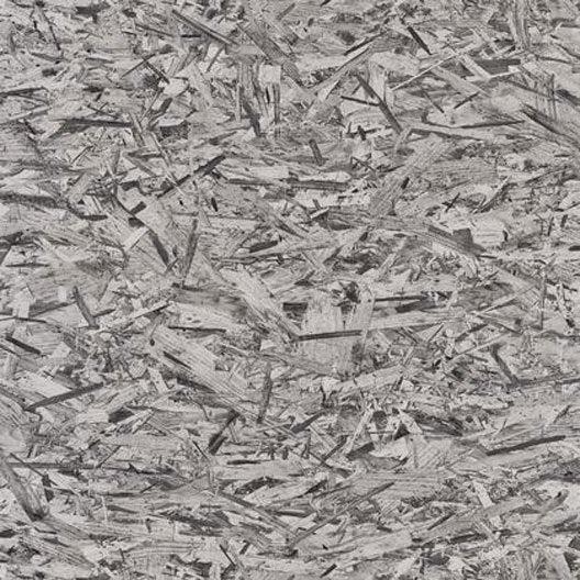 papier peint osb gris intiss street art leroy merlin. Black Bedroom Furniture Sets. Home Design Ideas