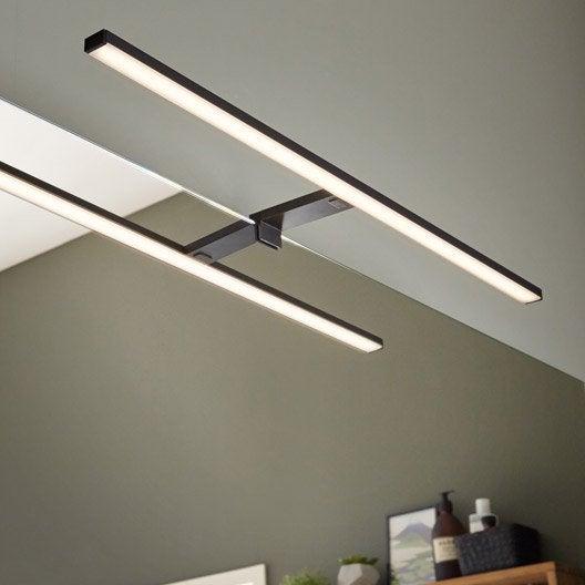 spot pour miroir accessoires et miroirs de salle de. Black Bedroom Furniture Sets. Home Design Ideas
