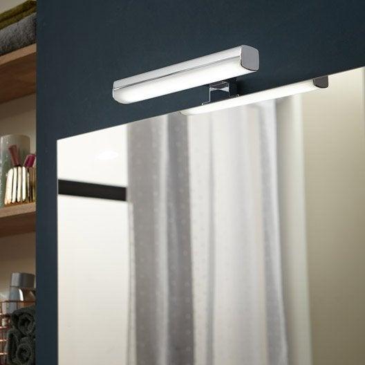 miroir de salle de bains accessoires et miroirs de salle. Black Bedroom Furniture Sets. Home Design Ideas