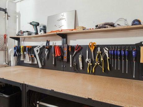 les meilleurs outils pour monter sa cuisine leroy merlin. Black Bedroom Furniture Sets. Home Design Ideas