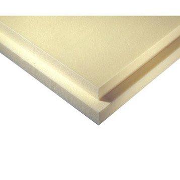 Panneau en polystyrène extrudé, Xps N III L URSA 1.25 x 0.6 m, Ep.60 mm, R=1.8