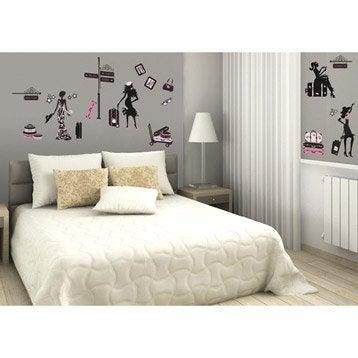 Sticker Haute couture 50 cm x 70 cm