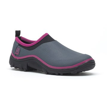 Chaussure Caoutchouc et néoprène ROUCHETTE, gris, taille 39