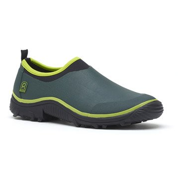 Chaussure Caoutchouc et néoprène ROUCHETTE, vert, taille 41