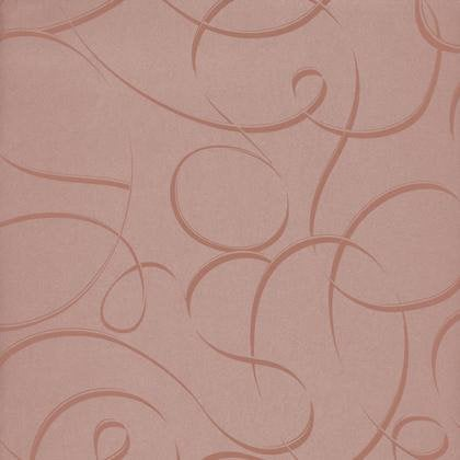 Papier Peint Ruban Cuivre Irise Intisse Trio Leroy Merlin