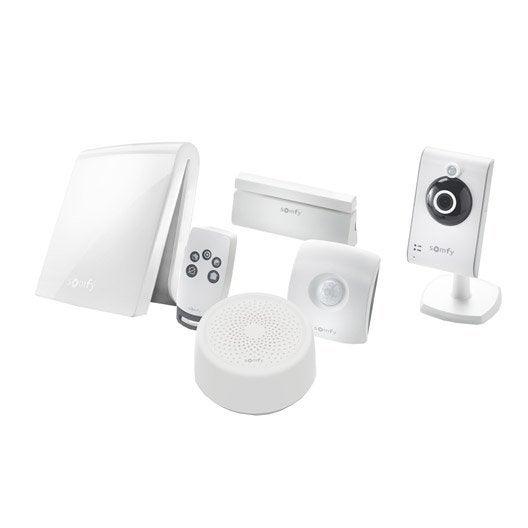 Www alarme maison sans fil fr loading zoom alarme maison for Alarme maison sans fil comparatif