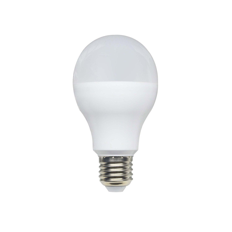 Ampoule Led Batterie Integree E27 6w 806lm Equiv 60w 4000k 150