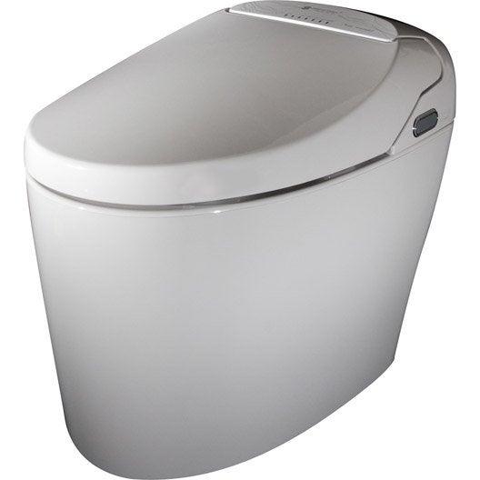 wc japonais wc abattant et lave mains toilette. Black Bedroom Furniture Sets. Home Design Ideas
