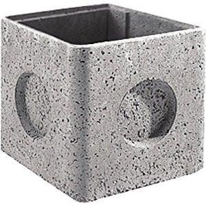 regard avec embo tement rm25 b ton x mm. Black Bedroom Furniture Sets. Home Design Ideas