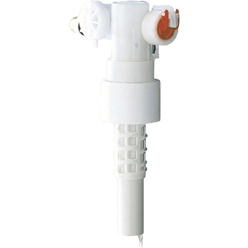 Robinet Flotteur Compact Ultrasilencieux Latérale Grohe Leroy Merlin