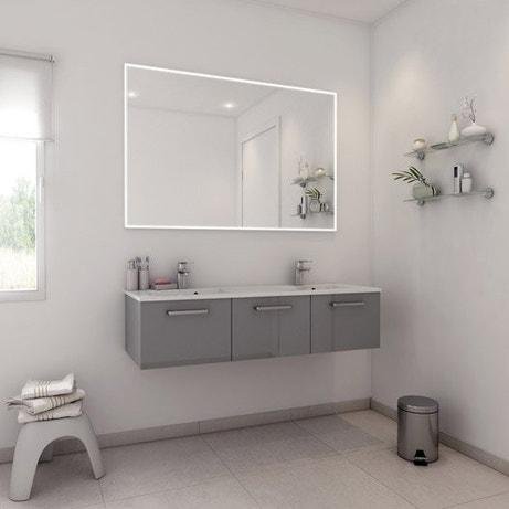 Meuble salle de bains id es solutions et produits au for Meuble concept plus