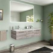 Meuble de salle de bains plus d...