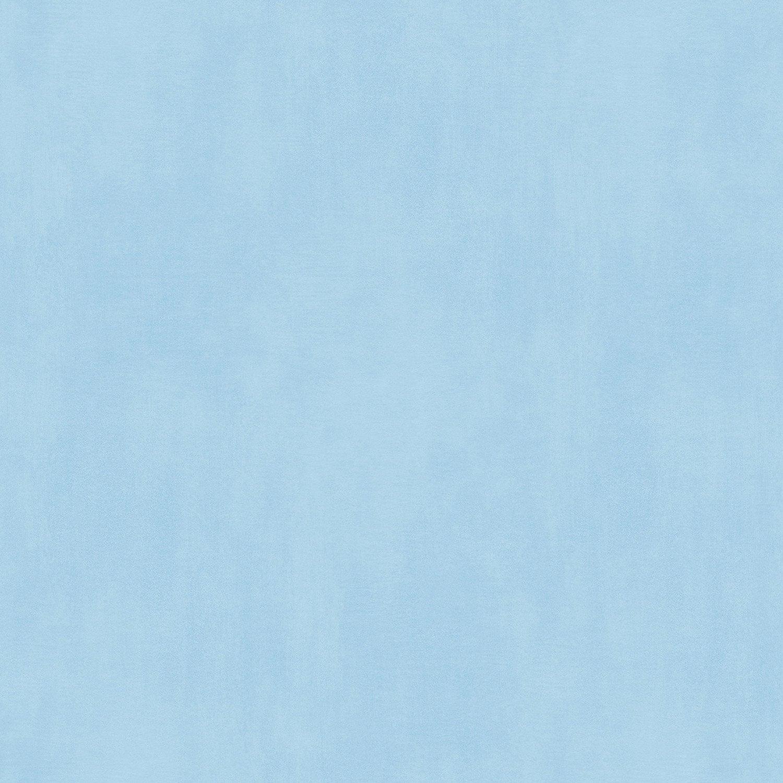 papier peint bleu ciel mat papier malice leroy merlin. Black Bedroom Furniture Sets. Home Design Ideas