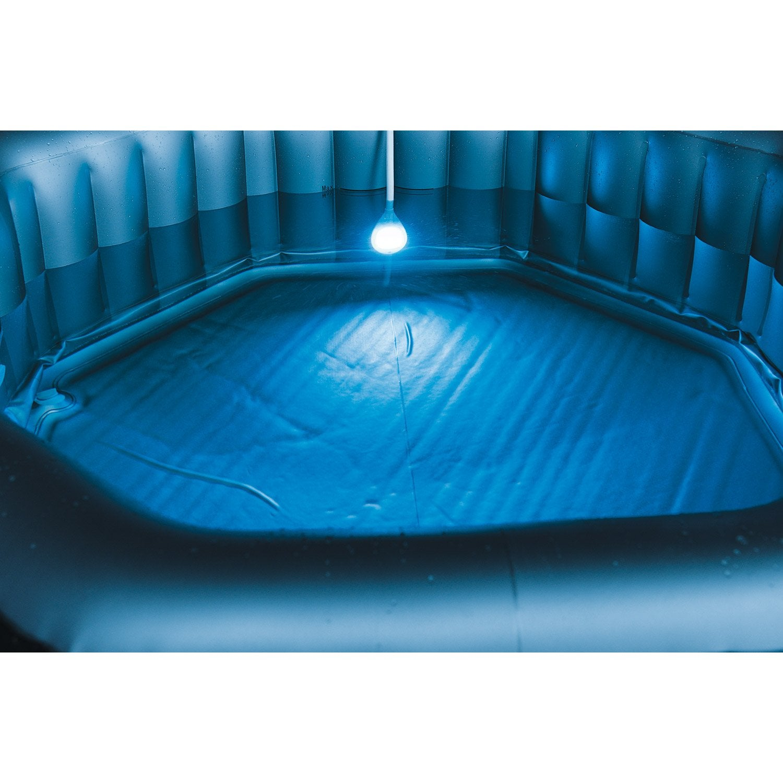 piscine hors sol rectangulaire Mareil-le-Guyon (Yvelines)