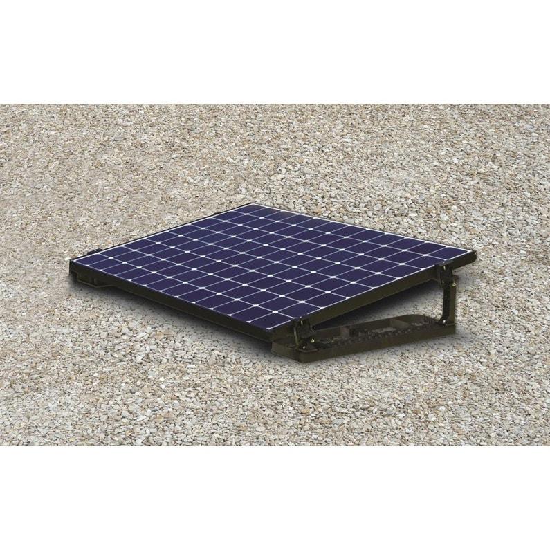 Kit Photovoltaïque 300wc Bac à Lester