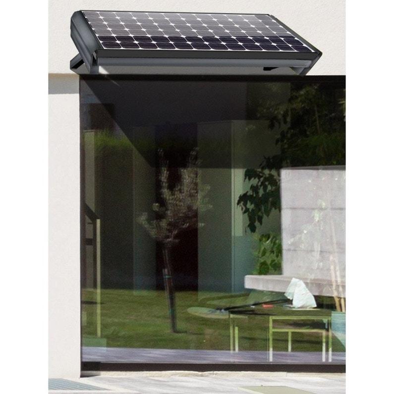Kit Photovoltaïque 300wc Pour Marquise