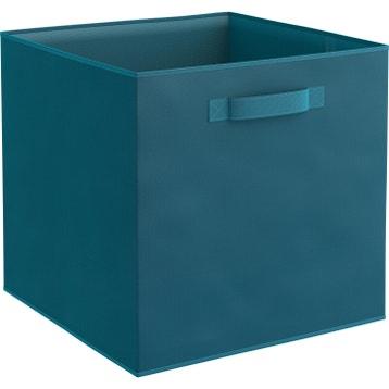 Cube Rangement Tissu 33 33 Venus Et Judes