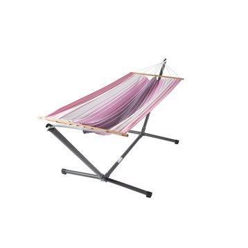 bain de soleil transat hamac chaise longue leroy merlin. Black Bedroom Furniture Sets. Home Design Ideas