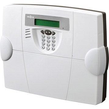 Transmetteur téléphonique gsm DIAGRAL Diag54aax