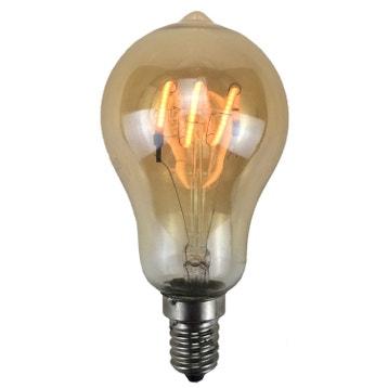 ampoule filament d corative au meilleur prix leroy merlin. Black Bedroom Furniture Sets. Home Design Ideas