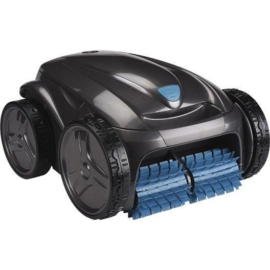 robot de piscine lectrique zodiac ov3450 leroy merlin. Black Bedroom Furniture Sets. Home Design Ideas