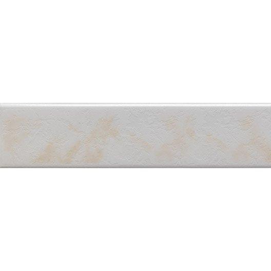 3 plinthes arlen beige 8 x 33 3 cm leroy merlin. Black Bedroom Furniture Sets. Home Design Ideas