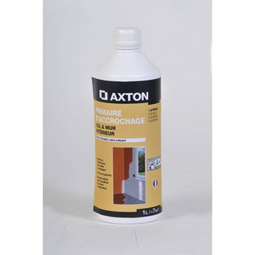 Primaire d'accrochage AXTON, 1 L