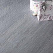 Lame PVC clic ARTENS, gris