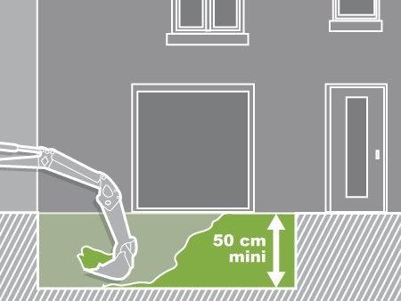 Comment r aliser un vide sanitaire leroy merlin - Porte acces vide sanitaire ...