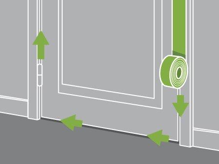 abattre une cloison en placo des cloisons trs dco with abattre une cloison en placo amazing. Black Bedroom Furniture Sets. Home Design Ideas