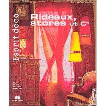 Rideaux, stores et Cie, Massin