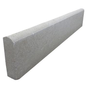 bordure beton brico leclerc. Black Bedroom Furniture Sets. Home Design Ideas