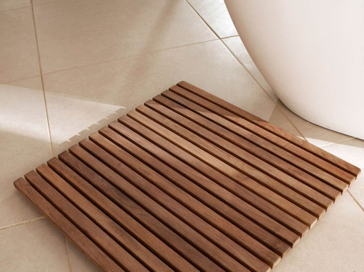 Comment choisir son caillebotis de salle de bains