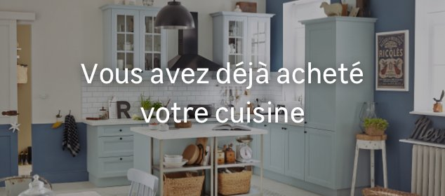 Nouvelle collection de cuisine 2019 | Leroy Merlin
