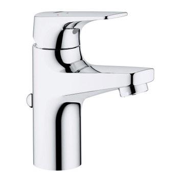 Robinet de lavabo et vasque - Robinet de salle de bains au ...