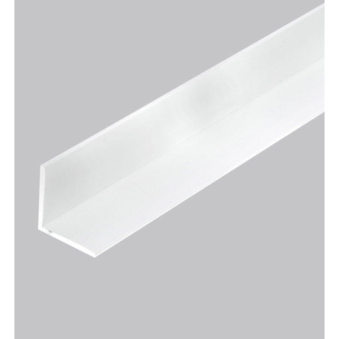 Cornière Alu 100x100