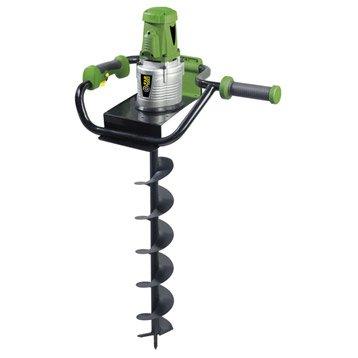 Tarière électrique FARTOOLS TE1200 1200W D12cm