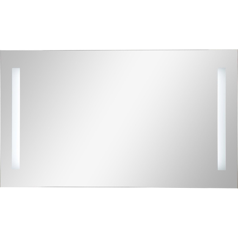 miroir lumineux avec eclairage integre l 120 x h 70 cm ayo Résultat Supérieur 16 Beau Miroir Lumineux De Salle De Bain Galerie 2017 Hjr2