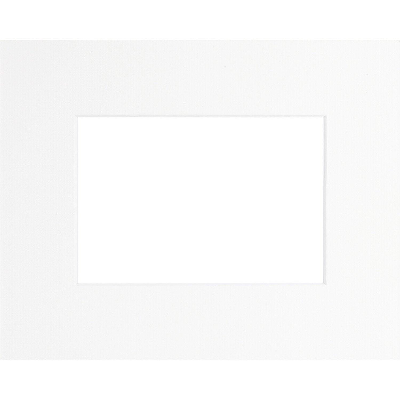 Passe partout 30x40 cm blanc leroy merlin - Leroy merlin marcos 30x40 ...