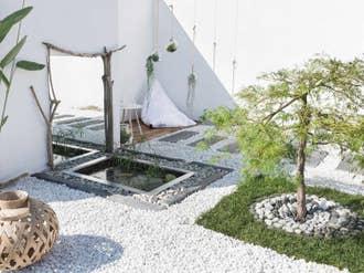 Shopping : S'offrir un jardin d'inspiration japonaise !