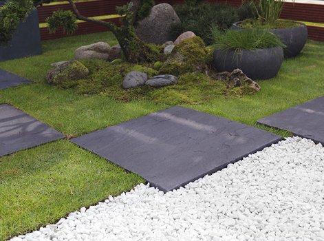 Shopping : S\'offrir un jardin d\'inspiration japonaise ! | Leroy Merlin