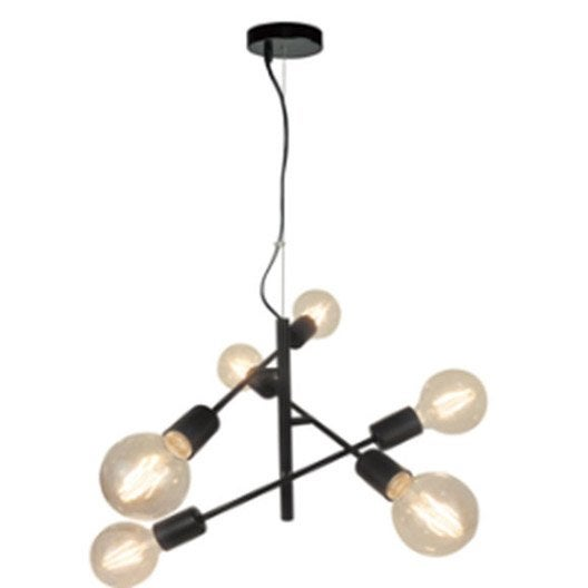 lustre et suspension leroy merlin. Black Bedroom Furniture Sets. Home Design Ideas