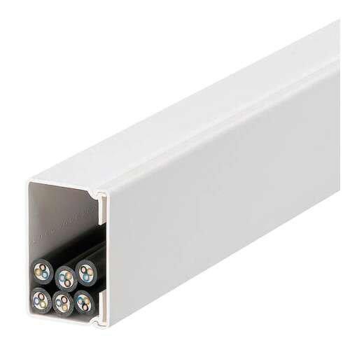 Goulotte Protection Cable Electrique Exterieur Leroy Merlin