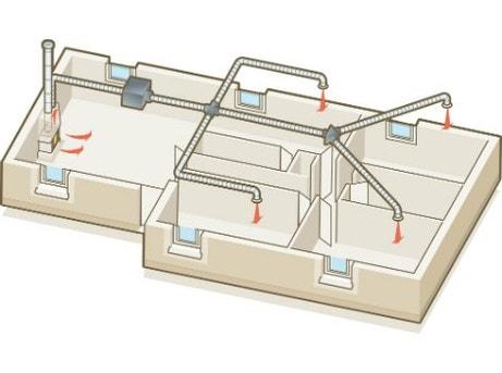 tout savoir sur l 39 insert et le foyer ferm leroy merlin. Black Bedroom Furniture Sets. Home Design Ideas