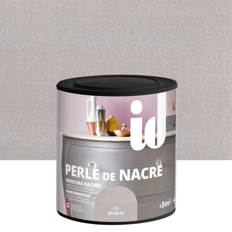 Salle De Bain Shower Curtain ~ Peinture Pour Meuble Objet Et Porte Nacr Id Perle De Nacre