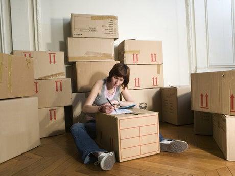 les d marches administratives pour pr parer son d m nagement leroy merlin. Black Bedroom Furniture Sets. Home Design Ideas